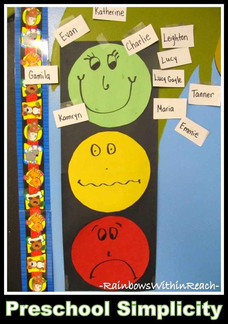 Preschool Behavior Plan Template Best Of 35 Best Images About Preschool Behavior Ideas On Pinterest