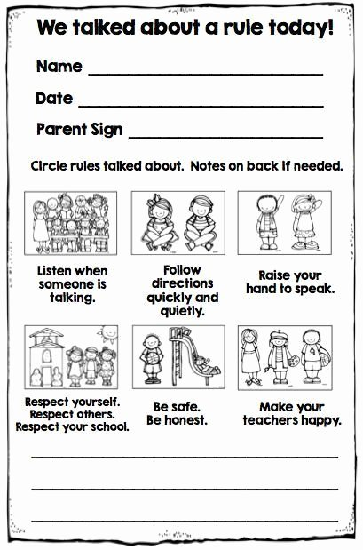 Preschool Behavior Plan Template Best Of Best 25 Behavior Chart Preschool Ideas On Pinterest
