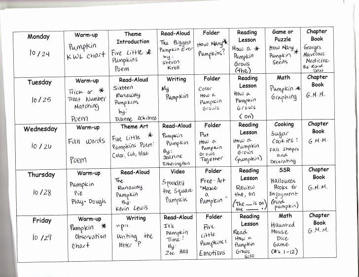 Preschool Lesson Plan Template Best Of Montessori Weekly Lesson Plan Template – toddler Lesson