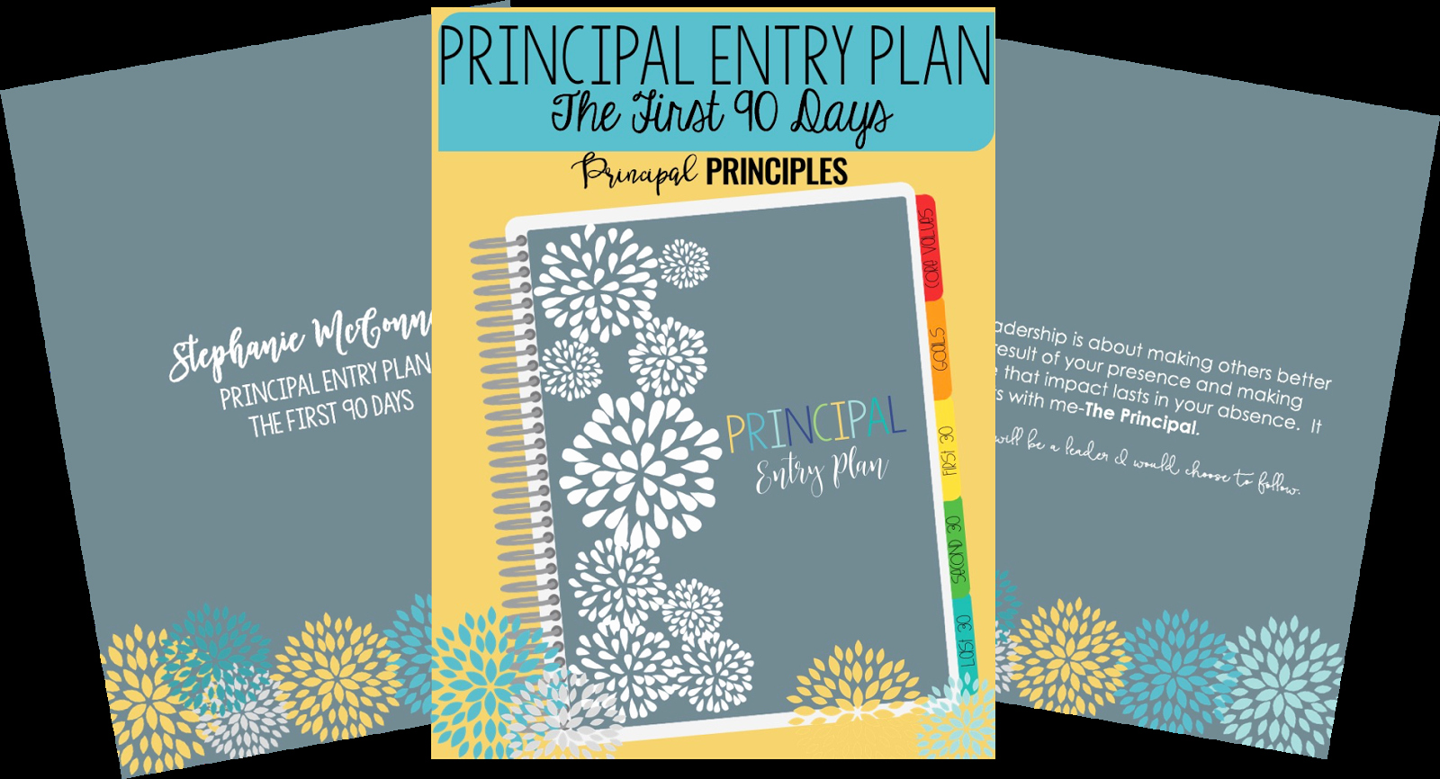 Principal Entry Plan Template Lovely Principal 90 Day Plan Digital Resource Principal Principles