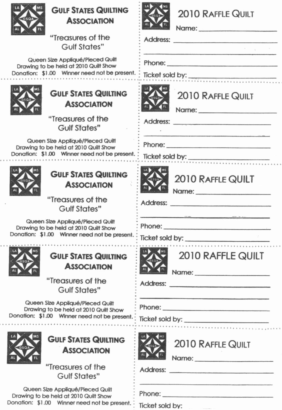 Print Tickets Free Template Unique 7 Raffle Ticket Templates Word Excel Pdf formats