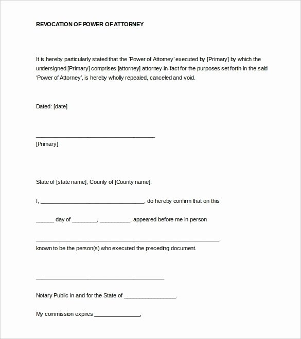 Printable Notarized Letter Of Residency Template Fresh Notarized Letter for Proof Residency Template