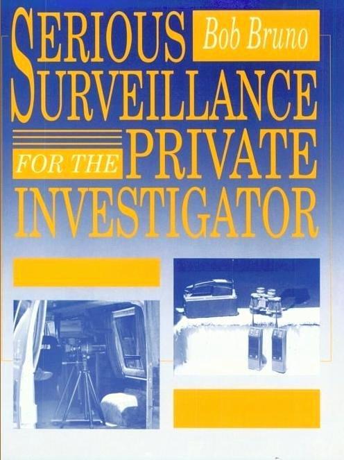 Private Investigator Contract Sample Elegant Identity Privacy & Personal Freedom Private