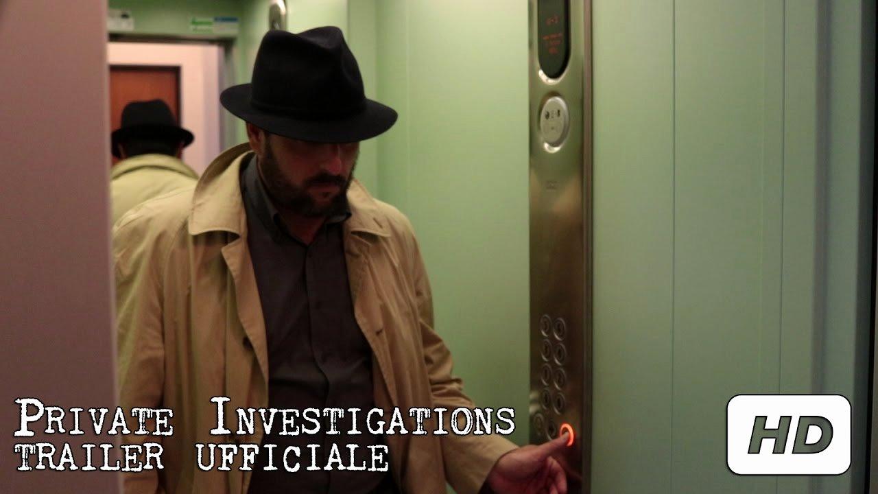Private Investigator Contract Sample Inspirational Private Investigations 2017 Trailer Ufficiale
