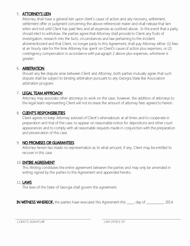 Private Investigator Contract Sample New the 25 Best Retainer Agreement Ideas On Pinterest