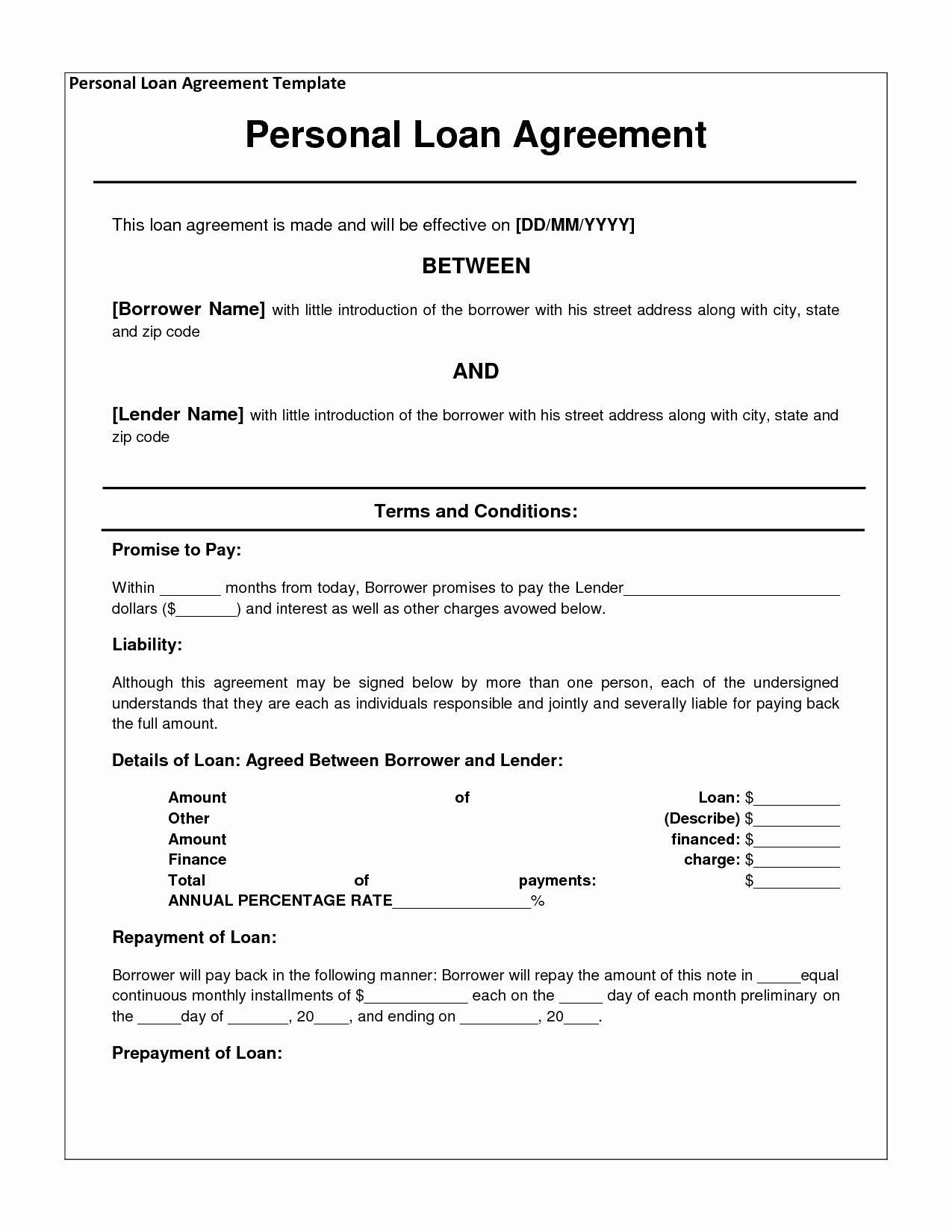 Private Mortgage Payoff Letter Lovely Personal Loan Payoff Letter Template Samples