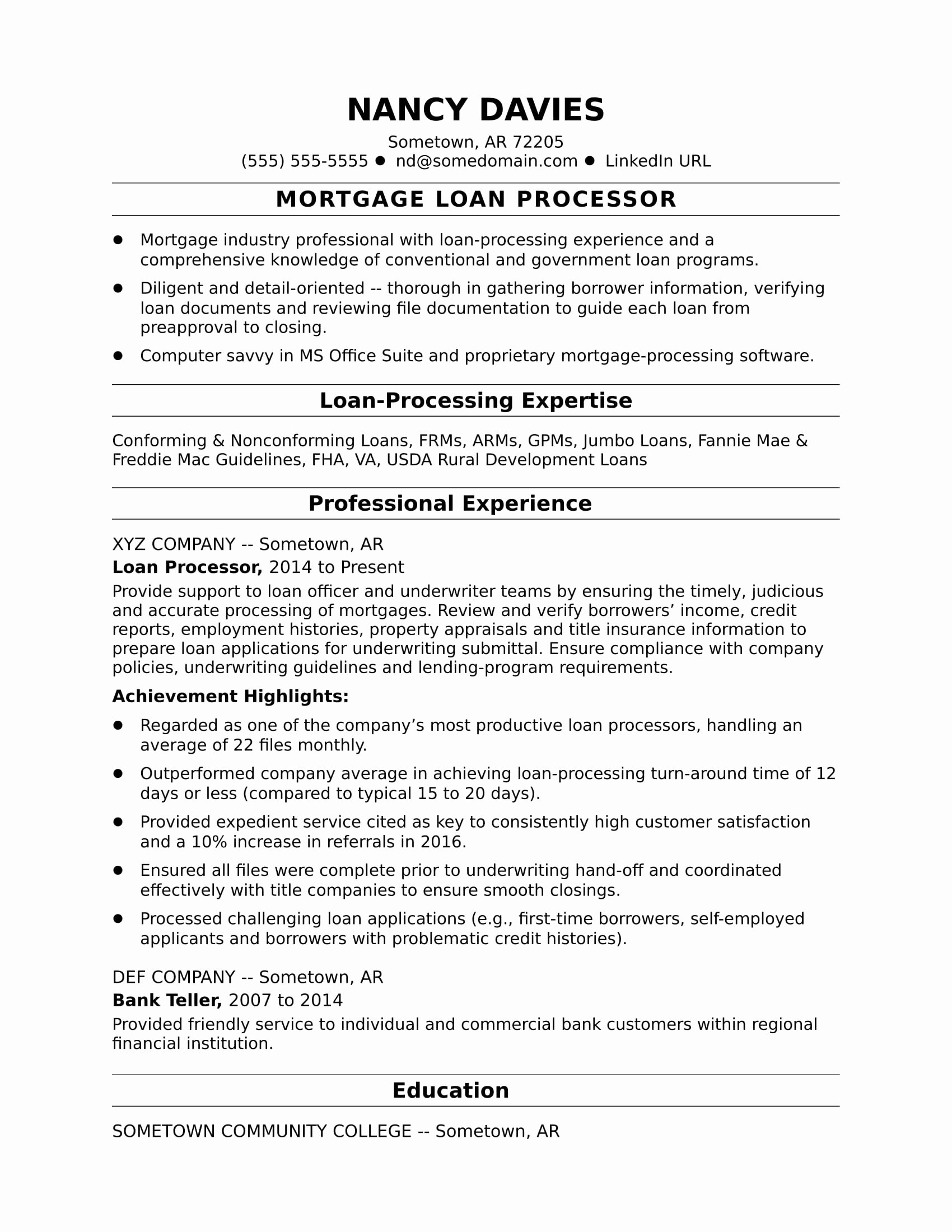 Private Mortgage Payoff Letter Template Awesome Mortgage Statement Sample