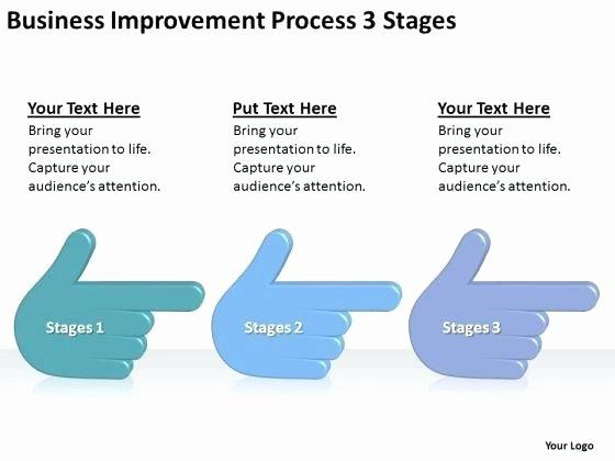 Process Improvement Plan Template Beautiful Process Improvement Plan Template Powerpoint