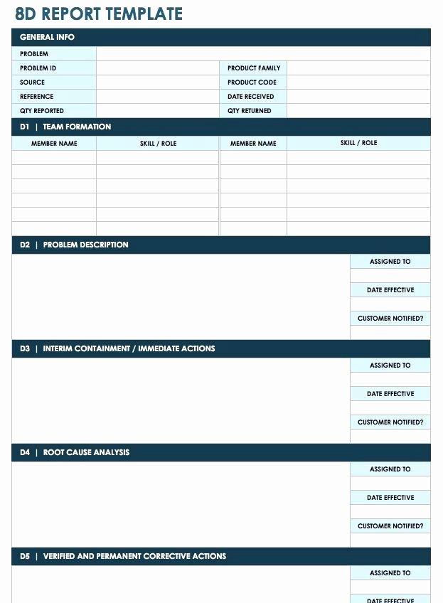 Process Improvement Plan Template New Process Improvement Plan Template Excel This Template