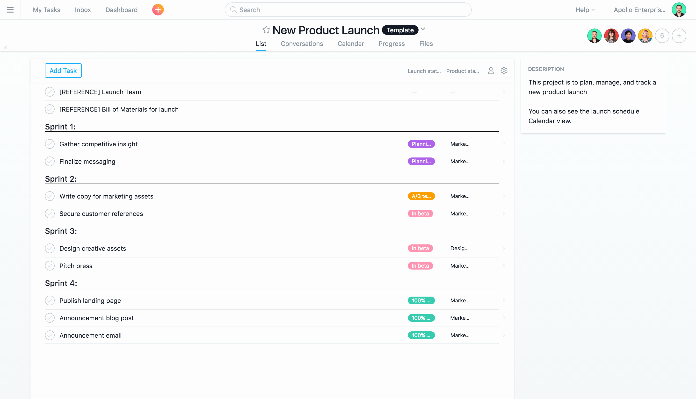 Product Launch Plan Template Unique 5 Tips for A Successful Product Launch Marketing Plan