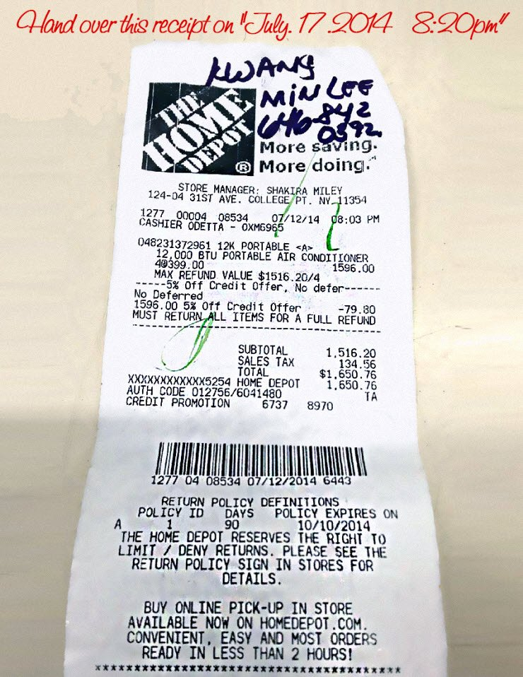 Product Purchase Receipt Number Elegant Home Depot Return without Receipt Limit Hello Ross