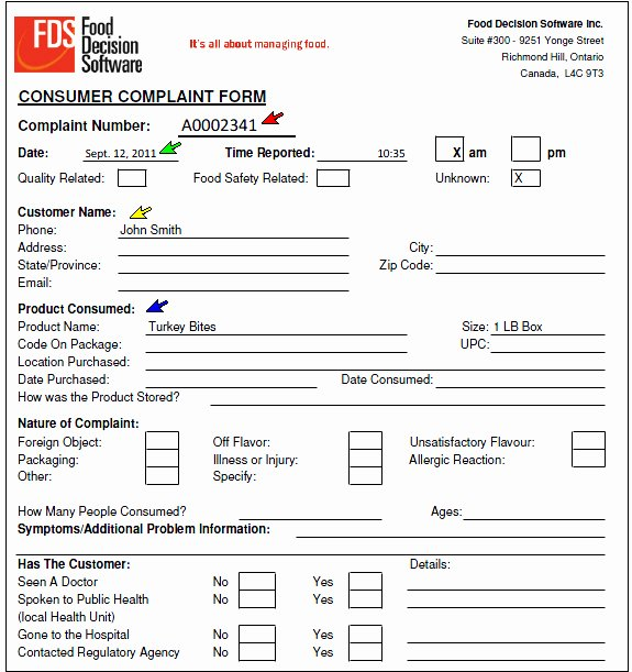 Product Recall Plan Template Lovely Food Recall Plan Worksheet Lt61 In Winfds
