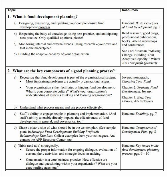Professional Growth Plan Template Best Of Professional Development Plan Samples