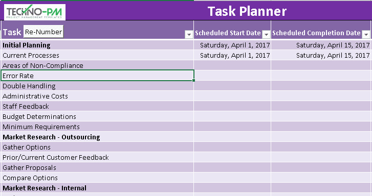 Project Implementation Plan Template Beautiful Payroll Implementation Project Plan Template Excel