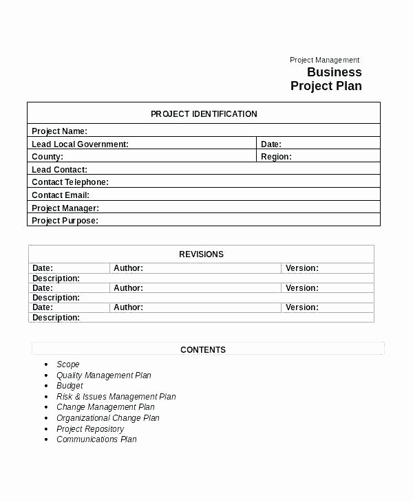 Project Implementation Plan Template Excel New Project Implementation Schedule Template Excel