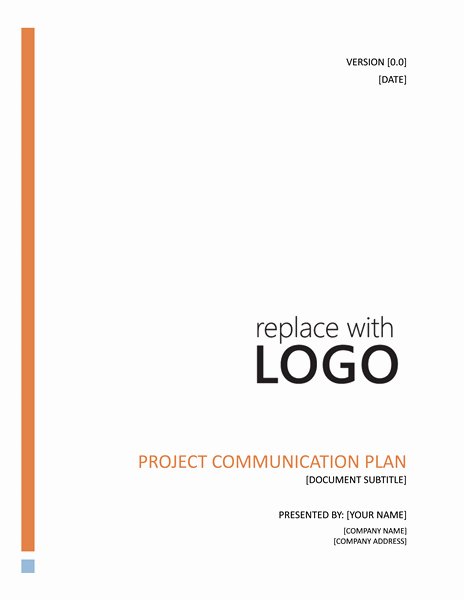 Project Plan Template Word Inspirational Project Plan Templates 18 Free Sample Templates