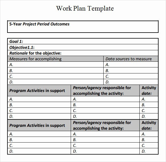 renovation work schedule template 3944