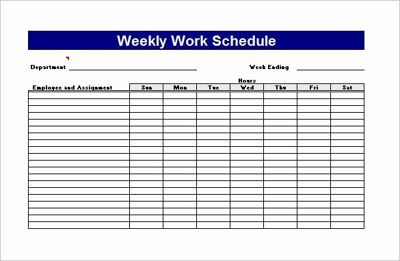Project Work Plan Template Elegant Work Plan Template 16 Free Word Pdf Documents Download