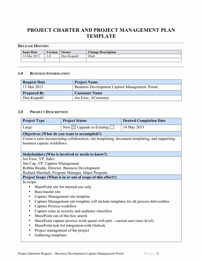 Project Work Plan Template Luxury Scope Of Work Template Free Documents for Pdf