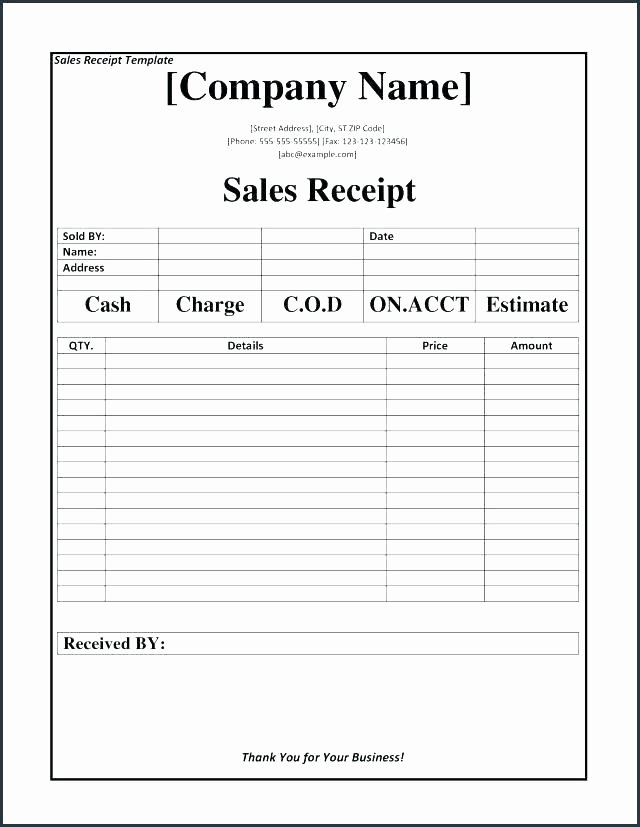 Proof Of Delivery Template Beautiful Proof Delivery Template Word Sample Delivery Receipt