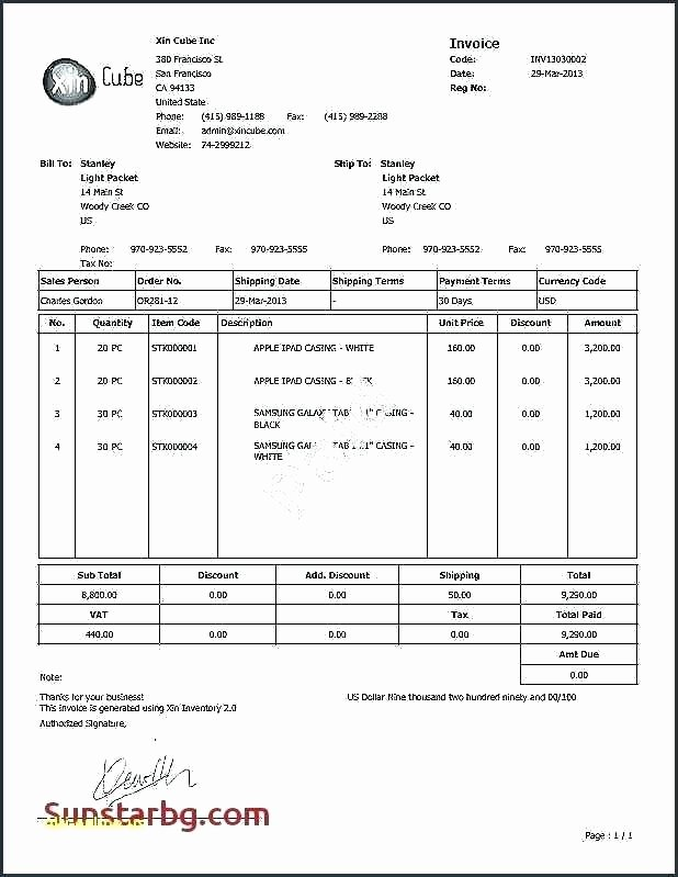 Proof Of Payment form Fresh Proof Receipt Template