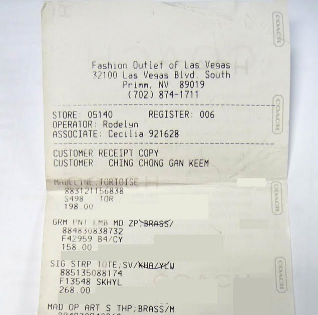 Proof Of Purchase Receipt Fresh Hautestore Have A Peace Of Mind Proof Of Purchase for