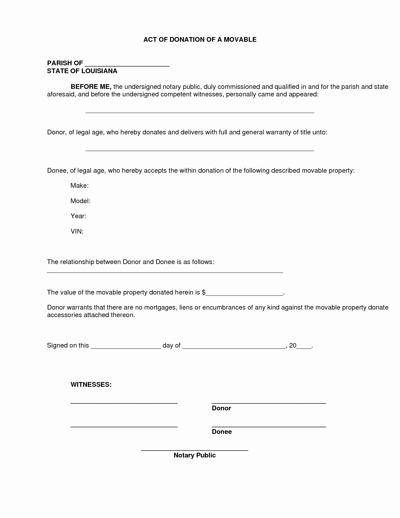 Proof Of Residency Letter for Dmv Best Of Louisiana Car Donation
