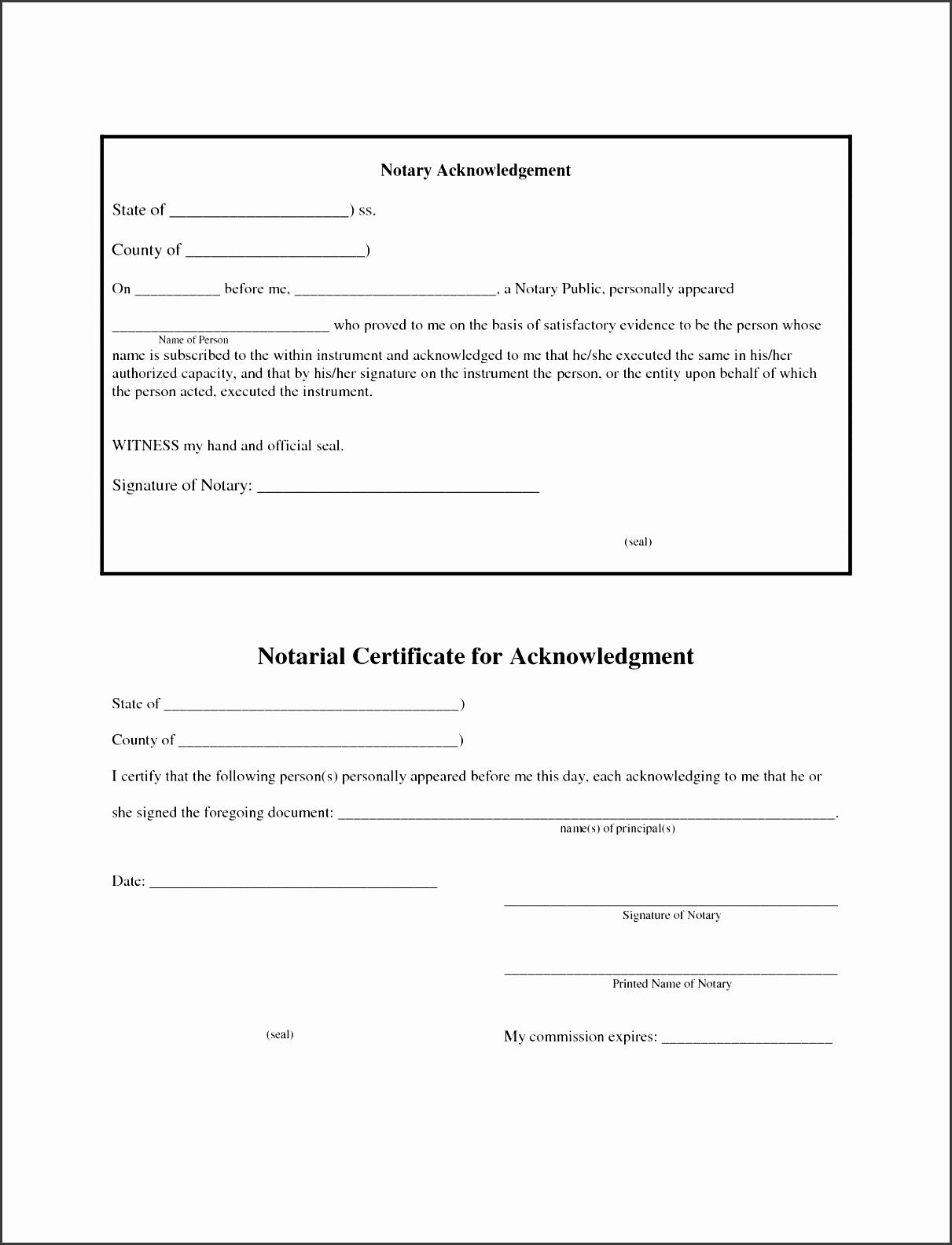 Proof Of Residency Letter for Dmv Fresh 6 Affidavit form Sample Ms Word Sampletemplatess
