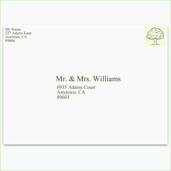 Proper Letter Envelope format Fresh Proper Letter Envelope format – thepizzashop