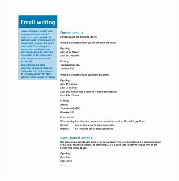 Proper Letter Envelope format Lovely 14 Proper Letter formats Free Sample Example format
