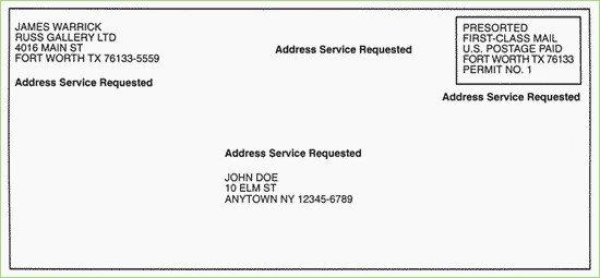 Proper Letter Envelope format New Mailing Letter format Envelope – thepizzashop