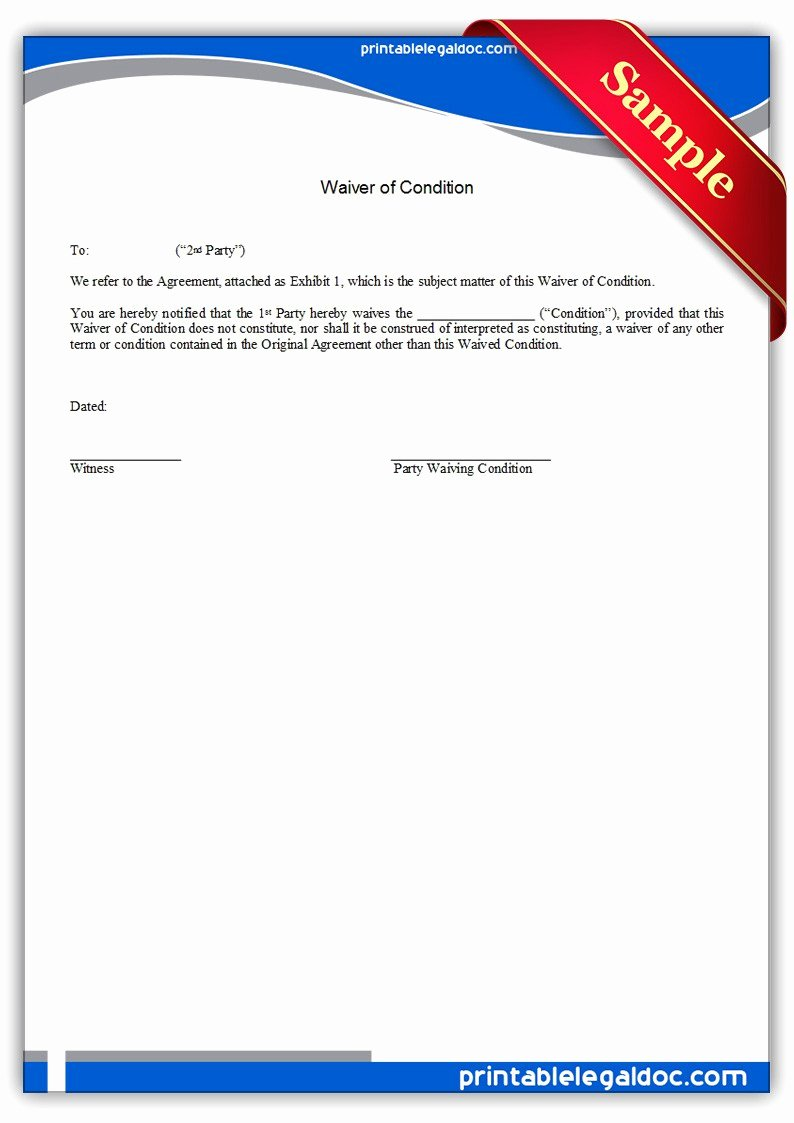 Ptcas Letter Of Recommendation New Writing A Letter Of Re Mendation Waiver to Claim
