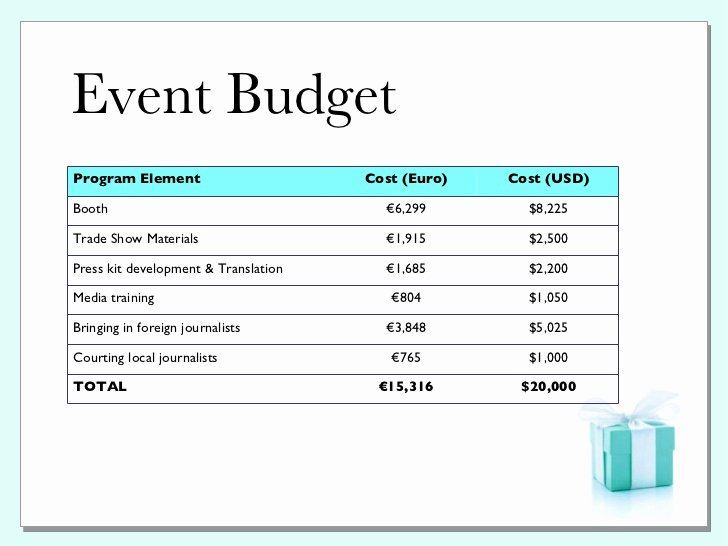 Public Relations Plan Template Awesome Tiffany & Co Pr Plan