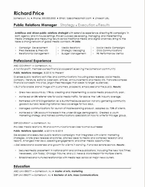 Public Relations Plan Template Fresh Public Relations Plan Template Free Yearly Marketing Plan