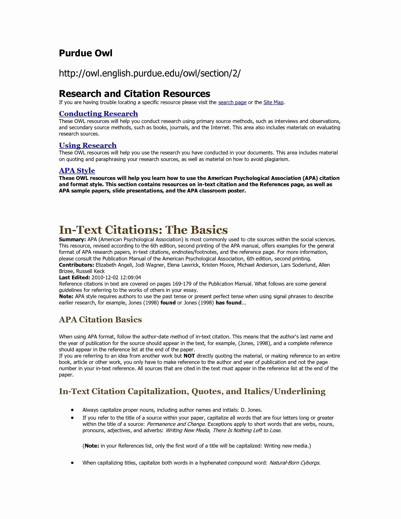 Purdue Owl Letter format Beautiful Best Business Letter Template Purdue Owl