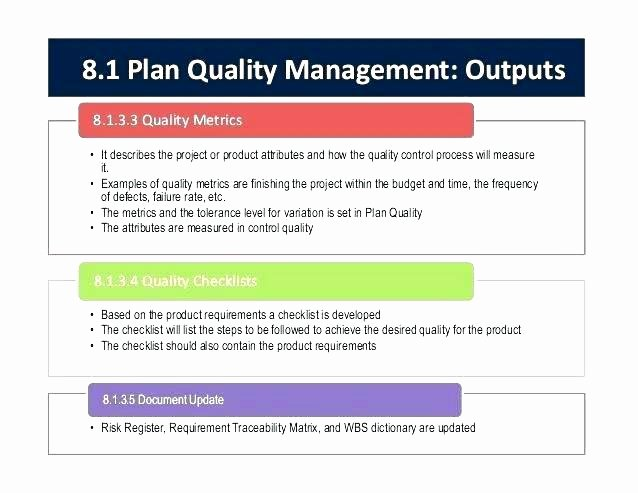 Quality Control Plan Template Construction Beautiful Welding Quality Control Plan Template Prototype Launch