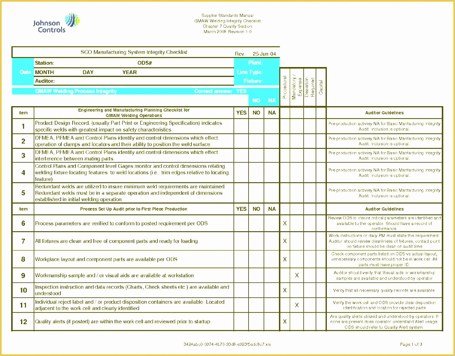 Quality Control Plan Template Excel Awesome Quality Alert Template Excel