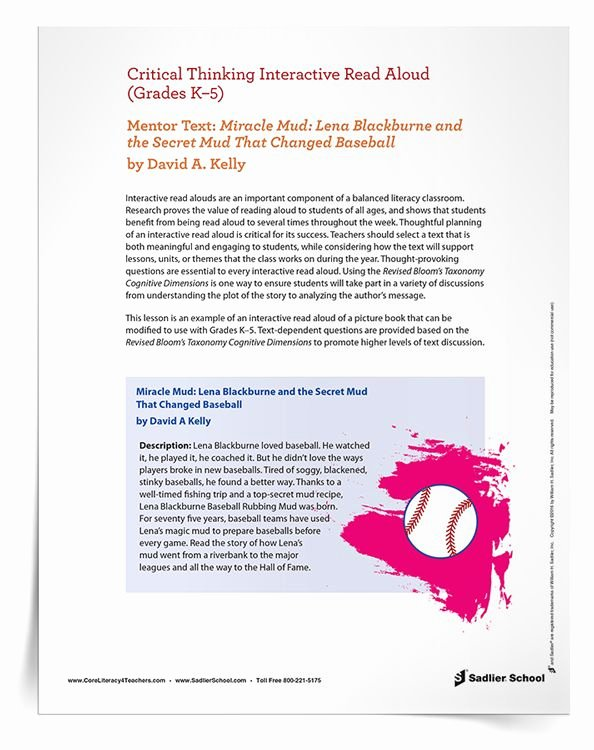Read Aloud Lesson Plan Template New top 25 Ideas About Literacy Resources On Pinterest