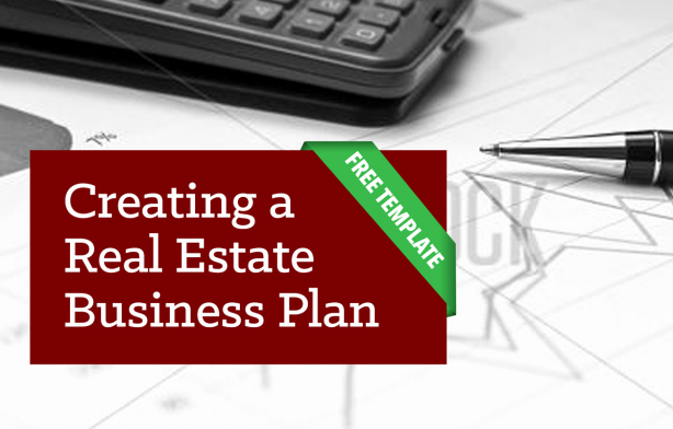 Real Estate Marketing Plan Template Best Of Creating A Real Estate Business Plan Free Template