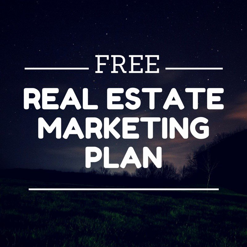 Real Estate Marketing Plan Template Best Of Real Estate Marketing Plans Made Simple with A Template