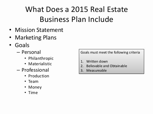 Real Estate Marketing Plan Template Best Of Simple Marketing Plan Template