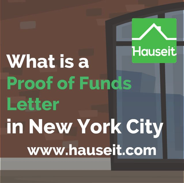 Real Estate Proof Of Funds Letter Example Best Of Proof Of Funds Letter for Real Estate Purchase Explained