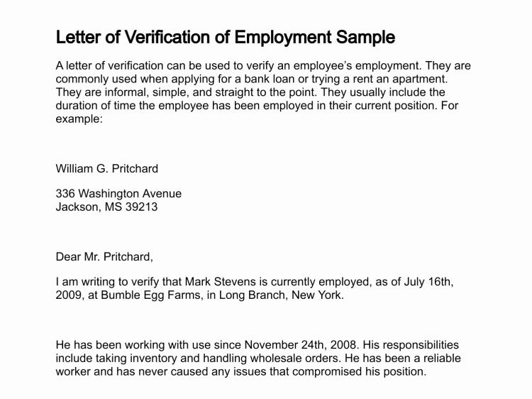 Real Estate Proof Of Funds Letter Example Elegant Printable Sample Rental Verification form