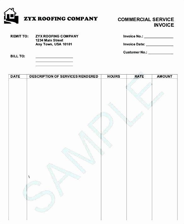 Receipt for Services Rendered Best Of Receipt for Services Rendered Template then Services