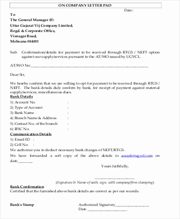 Receipt Of Payment Letter Beautiful 8 Sample Payment Received Receipt Letters Pdf Doc