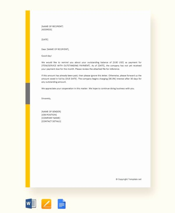 Receipt Of Payment Letter Luxury 8 Sample Payment Received Receipt Letters Pdf Doc