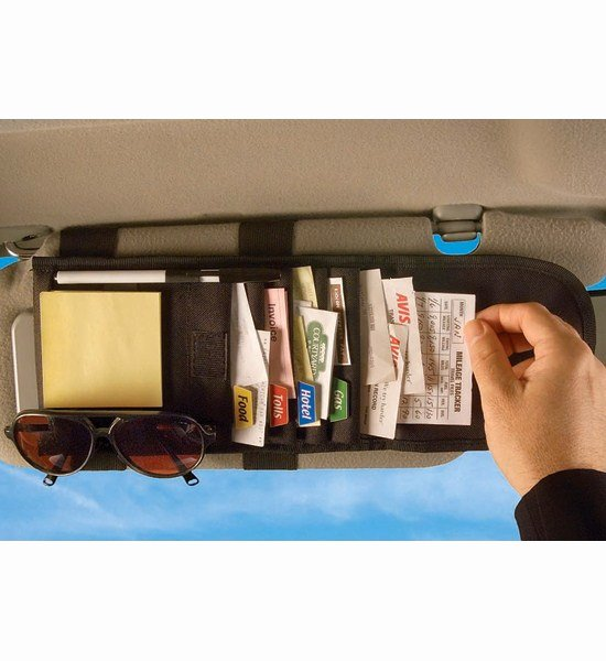 Receipt organizer for Small Business Beautiful Car Receipt organizer Free Shipping