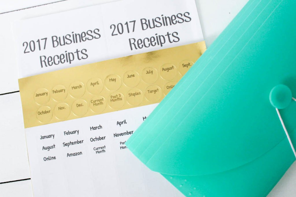 Receipt organizer for Small Business Luxury are You Making Any Of these 5 Mon Work From Home