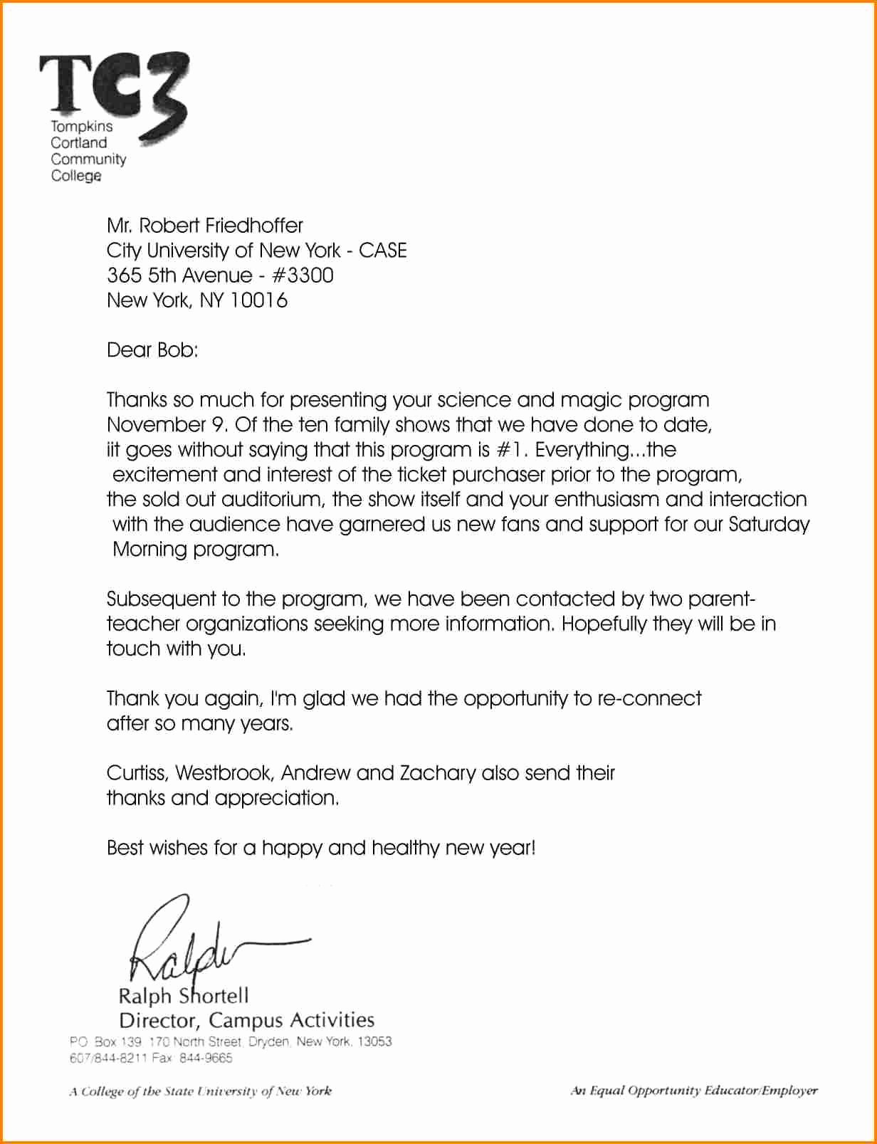 Recommendation Letter Computer Science Fresh 11 Re Mendation Letter for Scholarship From Teacher