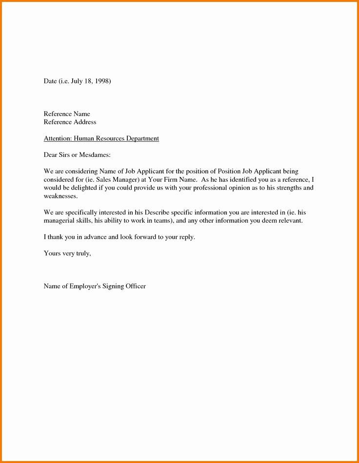 Recommendation Letter for Boss Fresh Best 25 Employee Re Mendation Letter Ideas On Pinterest